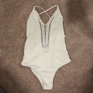 Urban Outfitters (Billabong) one piece